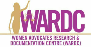 WARDC tackles gender violence, rape in Lagos communities