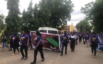 Women demand 35% cabinet seats, write Abiodun